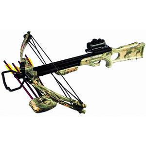 Armex Crossbows