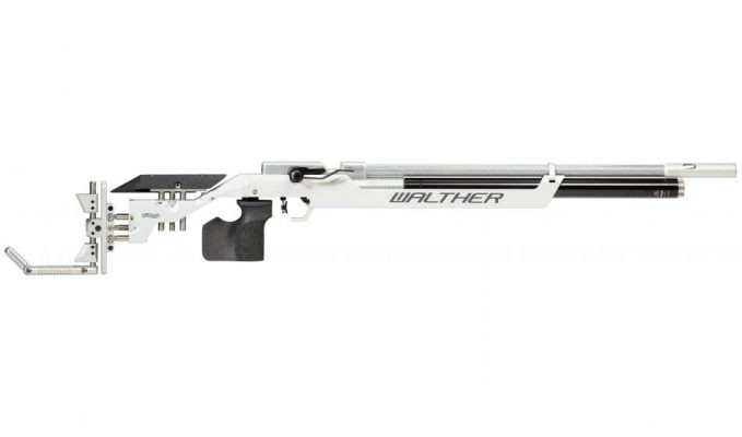 Walther LG400 Alutec Field Target Air Rifle